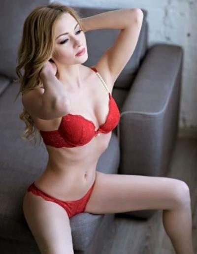 Suzanna Escort Amsterdam