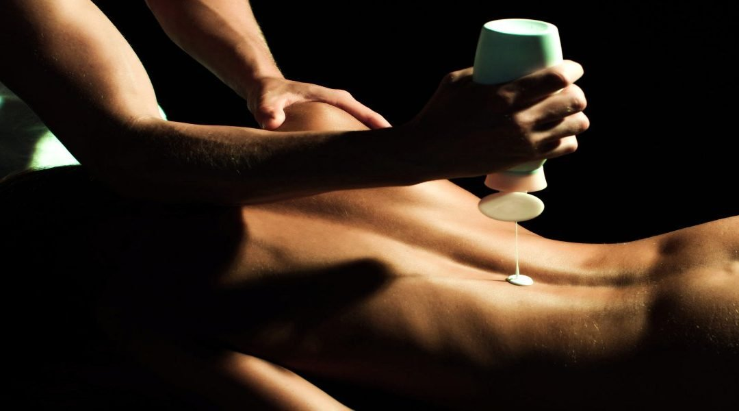 Erotic Massage Types and Common Terms