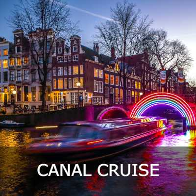 CANAL CRUISE ESCORT SERVICES AMSTERDAM