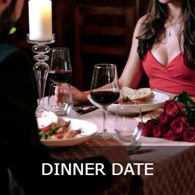 DINNER DATE ESCORT SERVICES AMSTERDAM