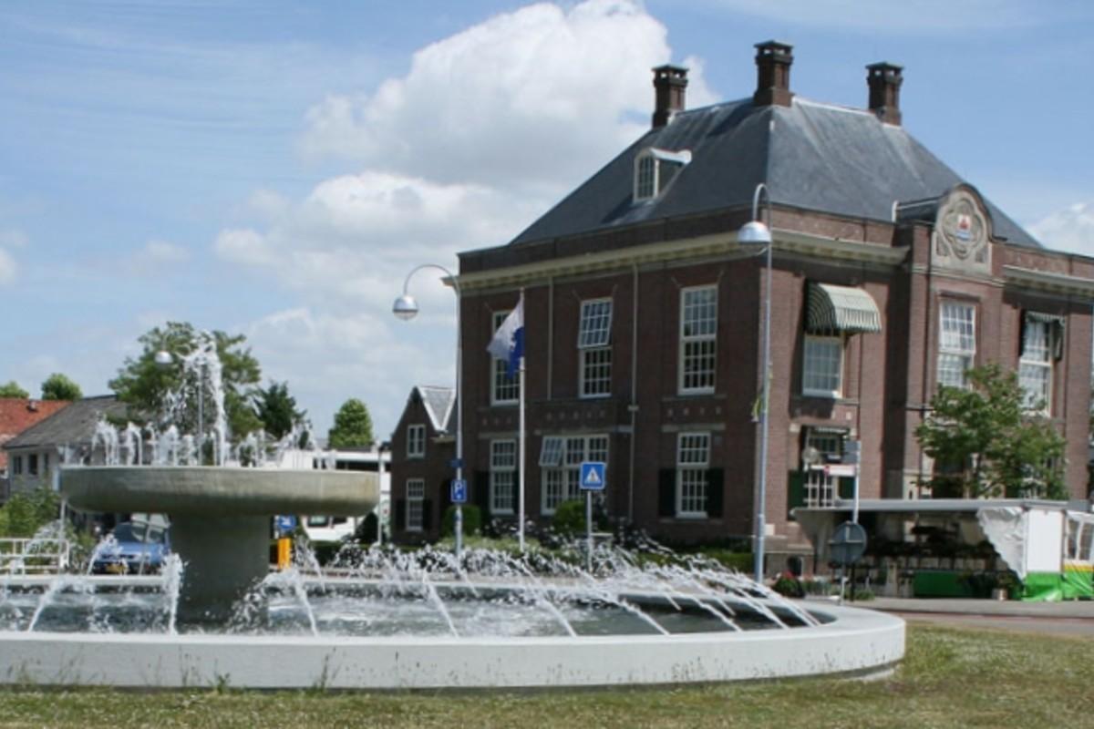Escort Service in Hoofddorp