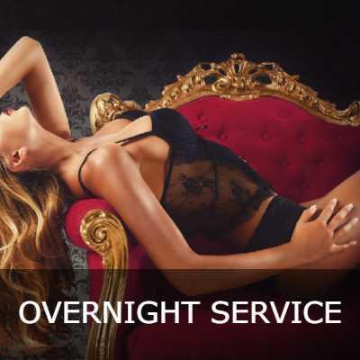 OVERNIGHT ESCORT SERVICES AMSTERDAM