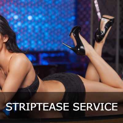 STRIPTEASE ESCORT SERVICES AMSTERDAM