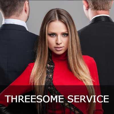 THREESOME ESCORT SERVICES AMSTERDAM